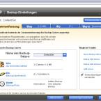 Auch externe Datenträger können nun verwendet werden.