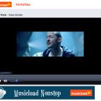 30-sekündiger Eindruck vom Musikvideo