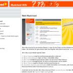 Klärt Wesentliches mit Screenshots und kurzen Anleitungen