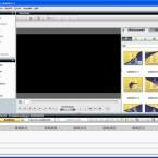 Roxio bietet ein gut ausgestattetes Videoschnitt-Programm für Heimanwender. Neben dem Schneiden können auch Übergänge, Filter und Texte eingefügt werden.
