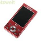 Das Sony Ericsson W995 ist eine gelungene Mischung aus Musik- und Kamera-Handy.