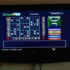 Sudoku für den Spielspaß zwischendurch.
