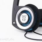 Auch nach so langer Bauzeit bietet der Koss-Kopfhörer viel Gegenwert für knapp 30 Euro.
