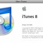 Apple hat gestern, am 12.03.2009 die iTunes Version 8.1 veröffentlicht und zum Download bereit gestellt.