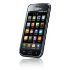 Samsung setzt erneut auf Android in der Version 2.1 mit hauseigener TouchWiz 3.0 Oberfläche.