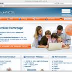 Kostenloses Angebot von Funpic.de. Das Angebot enthält 5.000 Megabyte Platz für die eigene Homepage, ein kostenloses Fotoalbum und PHP, MySQL Unterstützung.
