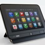 Das sieben Zoll Tablet soll rund 500 Gramm wiegen und ist damit leichter als das iPad.