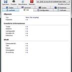 Das InfoTool von Nero bietet dem Benutzer reichlich Hintergrundinformationen zum eingebauten DVD- oder CD-Laufwerk und zum verwendeten Medium.