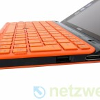 Das Notebook kostet 900 Euro.