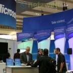 Microsoft biete mit Windows HPCServer 2008 auch ein Betriebssystem für Supercomputer an.