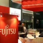 Nach der Trennung von Siemens firmiert Fujitsu auch in Deutschland unter seinem Einzelnamen.