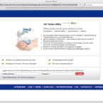Das 1&1 Online Office steht allen Hosting-Kunden mit Mail-Adresse zur Verfügung.