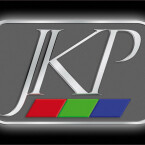 """Das JKP-Logo steht für """"Joe Kane Productions"""" und garantiert beste Bildeinstellungen.  Bild: netzwelt"""