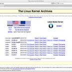 Hinter der Oberfläche arbeitet ein Linux-Kernel, der speziell auf die Bedürfnisse von mobilen Endgeräten angepasst wurde.