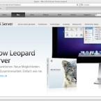 Die Version des Apple-Betriebssystems für Server bietet Webhosting, gemeinsames Adressbuch und Kalender und sogar Videokonferenzen.