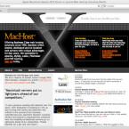 Der Firma hinter MacHost nutzt offenbar etwas veraltete Technik - bietet aber als einziger Filemaker-Datenbanken an.