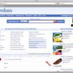Mit über 2000 angeschlossenen Händlern besitzt Andasa das größte Netzwerk aus Partnern, bei denen Kunden einkaufen können.