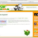 Der Konkurrent wurde von Andasa übernommen und bietet alten Kunden einen Wechselgutschein von 15 Euro.