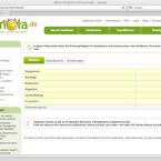 Im Kundenmenü kontrollieren die Teilnehmer, ob ein Bonus korrekt gutgeschrieben wurde.