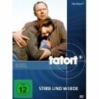 Die sechste Tatort-DVD-Welle bietet wieder mörderische Spannung. (Bild: Amazon)