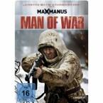 In Man of War kämpft ein schillerndes Mitglied der Oslobande gegen die Nazi-Diktatoren. (Bild: Amazon)