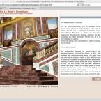 Das Pariser Louvre bietet im Netz vier interessante 3D-Ansichten.
