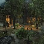 Auch der vierte Teil der Gothic-Reihe spielt wieder in einer detailreichen 3D-Welt. Neue Maßstäbe setzt die Grafik aber nicht. (Bild: Jowood)