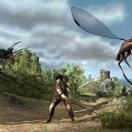Kämpfe ähneln in Gothic 4 den Duellen in Prügelspielen wie Mortal Kombat oder Street Fighter. (Bild: Jowood)