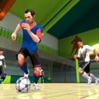 Auch für die Wii wird Fifa 2011 umgesetzt werden (Bild: EA)
