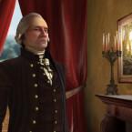 Der Spieler trifft auf seinem Weg zur Weltherrschaft auf mächtige historische Figuren, wie Gandhi oder George Washington. (Bild: 2K Games)