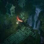 Die Kämpfe in Diablo 3 sind actionreich wie eh und jeh. (Bild: Blizzard)