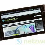 Smartphone oder Tablett-PC? Das Streak vereint die Funktionen beider Geräte in einem.