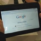 Im November auf dem Markt: Hannsprees Tablet-Computer kostet 399 Euro. Bild: Netzwelt