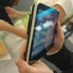 Wie auf vielen Tablet-PCs ist auf dem Flachcomputer Android installiert. Bild: Netzwelt