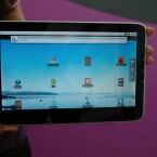 iPad-Konkurrent aus Köln: Das Interpad von e-noa. Bild: Netzwelt