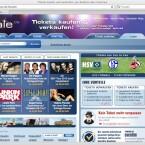 Die Plattform Fansale richtet sich an Fan-Gemeinden, die im Handel mit Tickets nicht den maximalen Profit sehen.