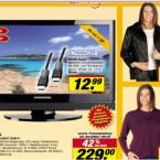 toom bietet einen Grundig LCD-Fernseher für 229 Euro an.