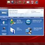 Der Dell Support Center ist nur in Englisch verfügbar, er wurde leider nicht auf Deutsch übersetzt.