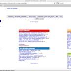 Das Internet Archive hat auch den Zukauf in Deutschland, Alando, auf Dauer archiviert.