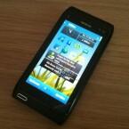 Das neue Modell von Nokia soll Marktanteile von iPhone und Android zurückerobern.