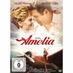 Die ehrgeizige Amelia lebt ihren großen Traum: Sie möchte die beste Fliegerin der Welt werden. (Bild: Amazon)