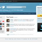Mit Promoted Tweets öffnet sich Twitter schrittweise für Werbekunden.