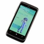 Die Online-Plattform Xbox Live ist auch in  Microsofts Handy-OS Windows Phone 7 integriert.