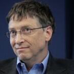Der reichste Mann der Welt musste persönlich vor einem US-Gericht aussagen zu den Praktiken von Microsoft. (Bild: World Economic Forum, via Wikipedia)