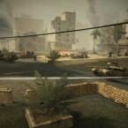 Das Spiel soll eine Grafik auf dem Niveau aktueller Spielekonsolen bieten. (Bild: EA)