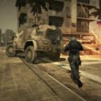 Der Spieler tritt wahlweise auf russischer oder amerikanischer Seite an. (Bild: EA)