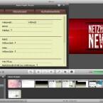 Mit den neuen Intros sehen eigene Videos noch professioneller aus.