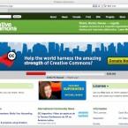 Creative Commons nutzt RDF, um Informationen zur Lizenz in XML-Dokumente einzubetten.
