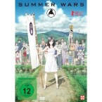 Für Anime-Fans ist dieser Science-Fiction-Film sicher ein Leckerbissen. (Bild: Amazon)