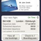 Die Aufmachung der App ist sehr schick, die Darstellung stets detailliert. (Bild: Apple Inc.)